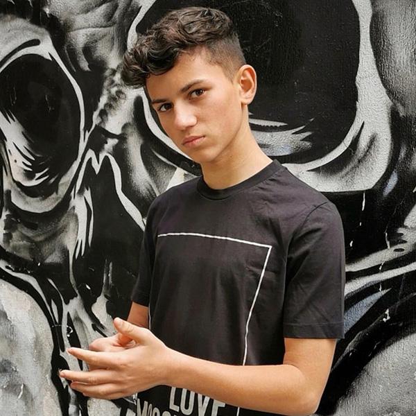 Tyler Jack